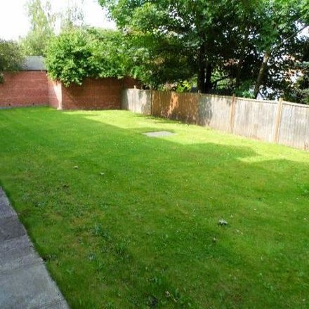 Rent this 2 bed apartment on Weaver Grove in Winsford CW7 4BU, United Kingdom