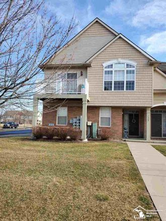 Rent this 2 bed condo on Timberline Dr in Plymouth, MI