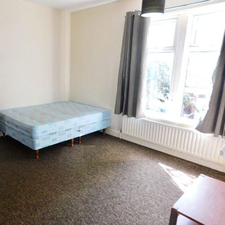 Rent this 5 bed house on Gaul Street in Leicester LE3 0AU, United Kingdom