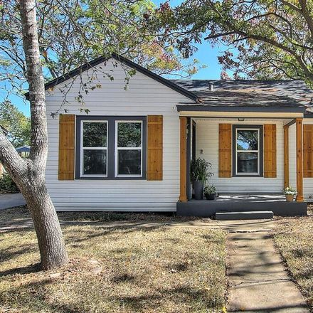 Rent this 3 bed house on 1246 Florida Avenue in Corpus Christi, TX 78404