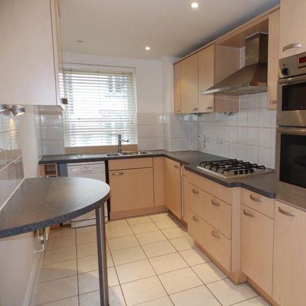 Rent this 3 bed apartment on York Road in Tunbridge Wells TN1 1QJ, United Kingdom