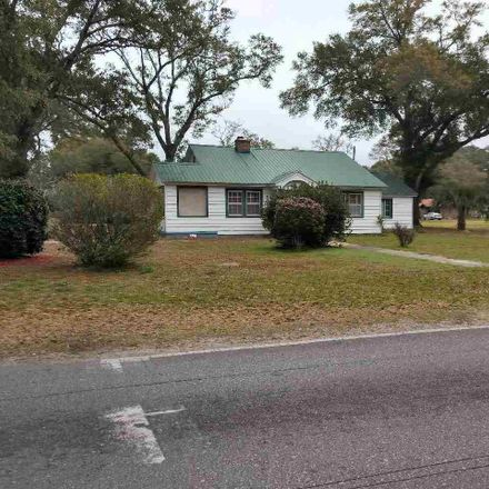 Rent this 3 bed house on 6416 West Jackson Street in Myrtle Grove, FL 32506