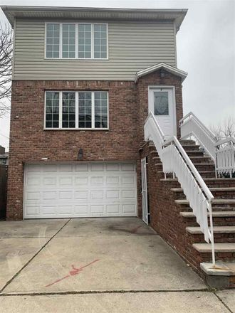 Rent this 3 bed apartment on 9 East 50th Street in Bayonne, NJ 07002