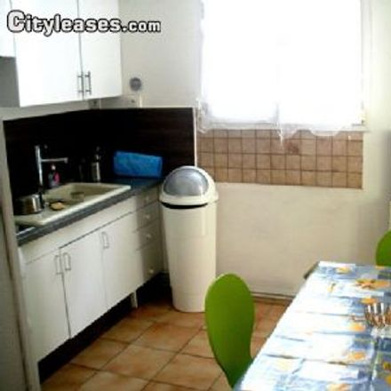 Rent this 2 bed house on 36 Chemin de la Flambère in 31300 Toulouse, France