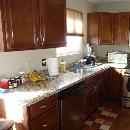 Rent this 2 bed condo on 310 Ocean Avenue North in Long Branch, NJ 07740