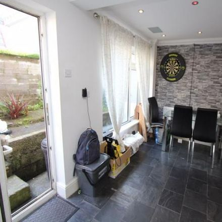 Rent this 3 bed house on St Aidan's (closed) in Main Street, Barry