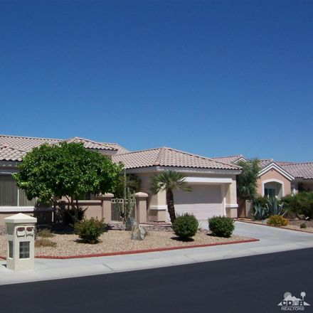 Rent this 4 bed house on 37853 Pineknoll Avenue in Palm Desert, CA 92211