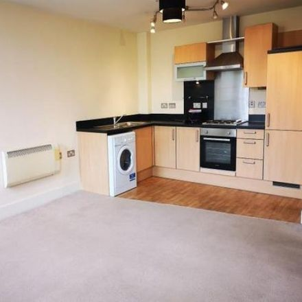 Rent this 2 bed apartment on Rotary Close in Kirklees WF13 2ES, United Kingdom