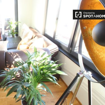 Rent this 2 bed apartment on Tunnelstraße 39A in 10245 Berlin, Germany