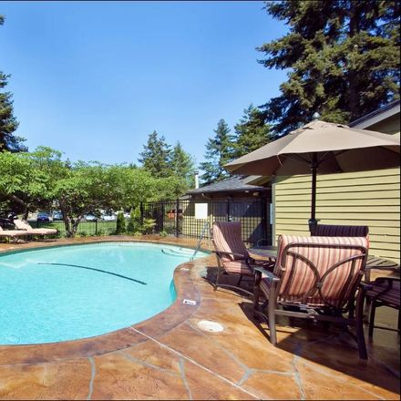 Rent this 1 bed apartment on 14941 Northeast 1st Place in Bellevue, WA 98007