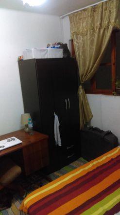 Rent this 5 bed room on Avenida Horacio Urteaga 1717 in Jesús María, Jesús María 011