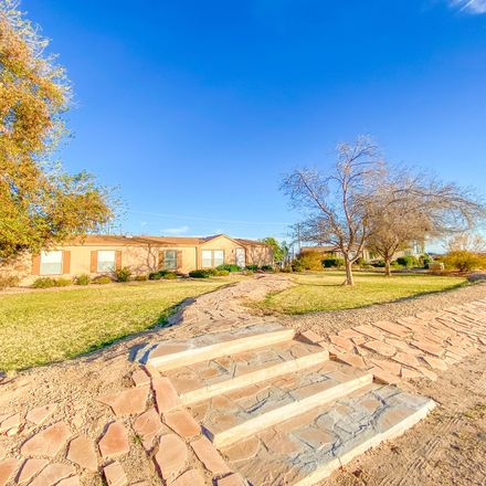 Rent this 5 bed apartment on South 195th Drive in Buckeye, AZ