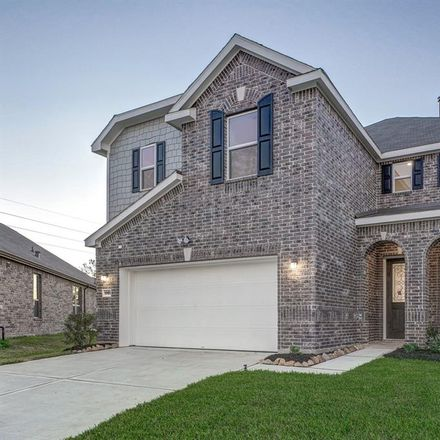 Rent this 4 bed house on Ruby St in Rosenberg, TX