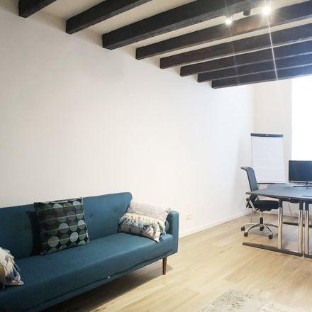 Rent this 3 bed apartment on Place Stéphanie - Stefaniaplein 1A in 1000 Ville de Bruxelles - Stad Brussel, Belgium