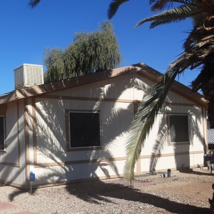 Rent this 3 bed apartment on 2942 East Oraibi Drive in Phoenix, AZ 85050