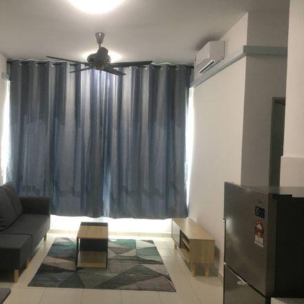 Rent this 3 bed apartment on Jalan PJU 10/1A in Damansara Damai, 47830 Petaling Jaya