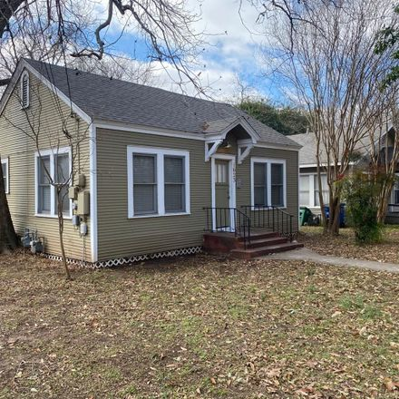 Rent this 1 bed room on 1623 Canterbury Street in Austin, TX 78702
