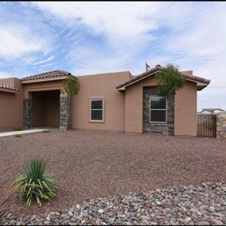 Rent this 4 bed apartment on 5644 River Run Street in El Paso, TX 79932