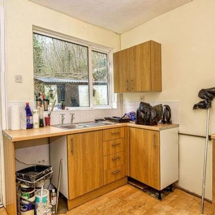 Rent this 3 bed house on Cardiff Road in Merthyr Vale CF46 5NL, United Kingdom