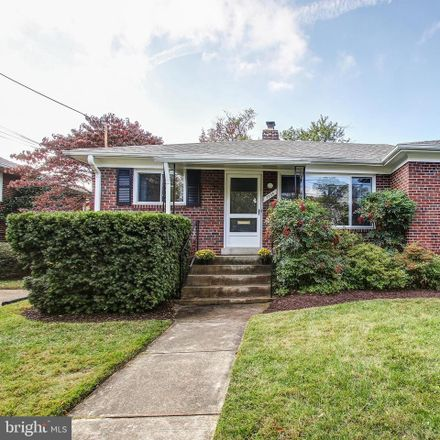 Rent this 3 bed house on 7704 Newmarket Drive in Bethesda, MD 20817