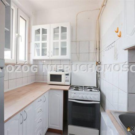 Rent this 2 bed apartment on Generała Mieczysława Boruty-Spiechowicza 3 in 35-222 Rzeszów, Poland