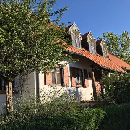 Rent this 1 bed apartment on Veichtederpointweg 31 in 84036 Landshut, Germany