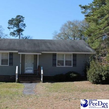 Rent this 2 bed house on 1125 Sherwood Drive in Florence, SC 29501