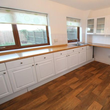 Rent this 2 bed house on Mason Gardens in West Suffolk IP28 8PH, United Kingdom
