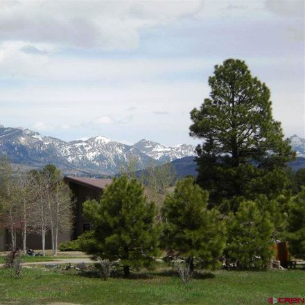 Rent this 2 bed apartment on 55 Navajo Pl in Pagosa Springs, CO