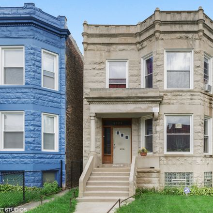 Rent this 6 bed duplex on South Peoria Street in Chicago, IL 60621