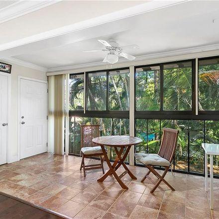 Rent this 2 bed condo on Glenhouse Drive in Vamo, FL 34231