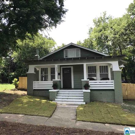 Rent this 3 bed house on 17th Ave N in Birmingham, AL