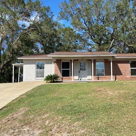 Rent this 3 bed house on 1016 Rainbow Ave in Pensacola, FL