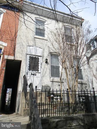 Rent this 2 bed townhouse on 3519 Sunnyside Avenue in Philadelphia, PA 19129