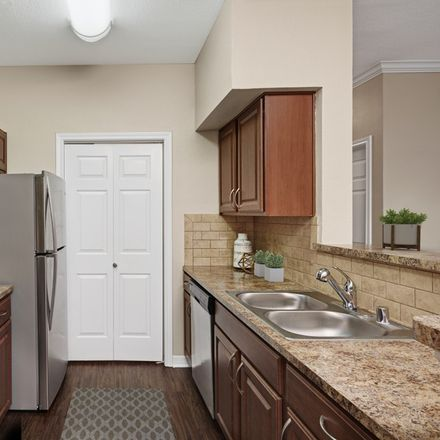 Rent this 1 bed apartment on Addison Conference Centre in Addison Circle, Addison