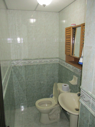 Rent this 3 bed apartment on Dique in Cartagena, Colombia