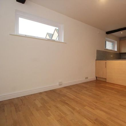 Rent this 2 bed apartment on Clothall Road in North Hertfordshire SG7 6PS, United Kingdom