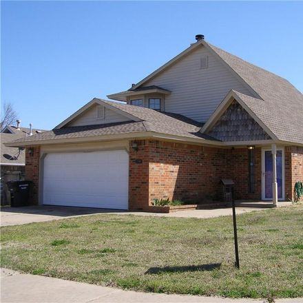 Rent this 3 bed house on Moore