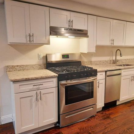 Rent this 1 bed apartment on 158 6th Street in Hoboken, NJ 07030