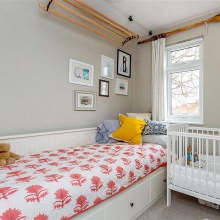 Rent this 3 bed house on 12 Beloe Road in Bristol BS7 8RB, United Kingdom