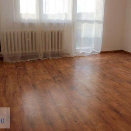 Rent this 3 bed apartment on Katowicka in 41-500 Chorzów, Poland