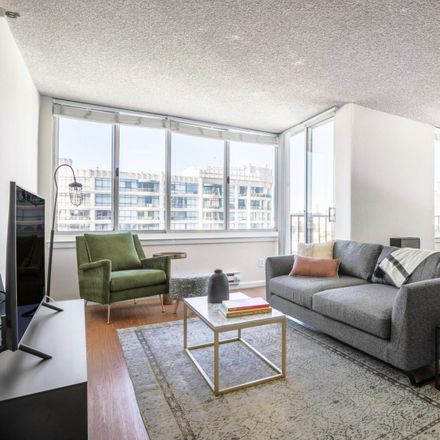 Rent this 2 bed apartment on Hawthorne Place in 77 Dow Place, San Francisco