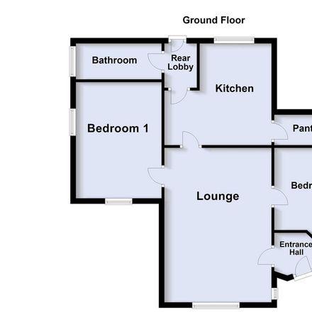 Rent this 2 bed house on Sunderlandwick Hall in Old Sunderlandwick Lane, Kelleythorpe YO25 9AD