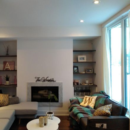 Rent this 2 bed house on Toronto in Leslieville, ON
