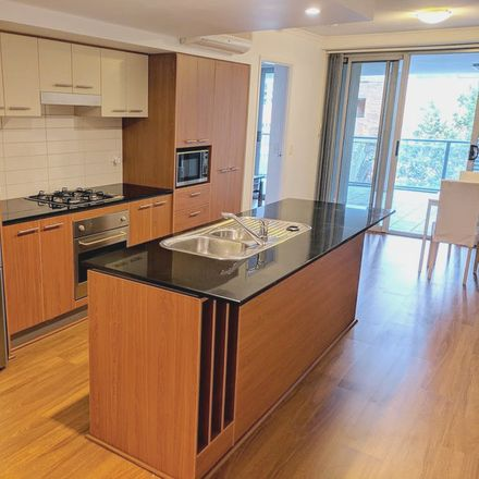 Rent this 2 bed apartment on 2405/6-10 Manning Street