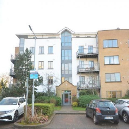 Rent this 2 bed apartment on Kinsella Hall in Collegewood, Blanchardstown ED