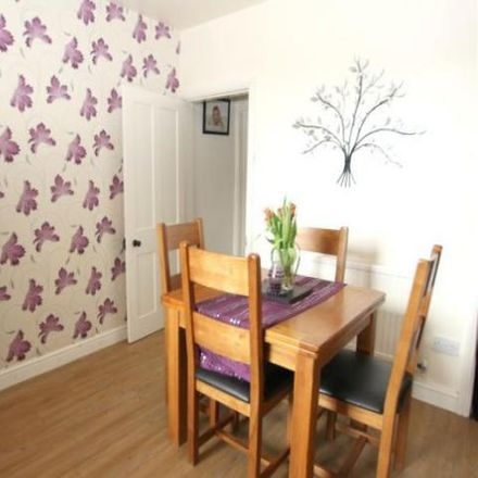 Rent this 2 bed house on Scarborough Road in Ryedale YO17 8AE, United Kingdom