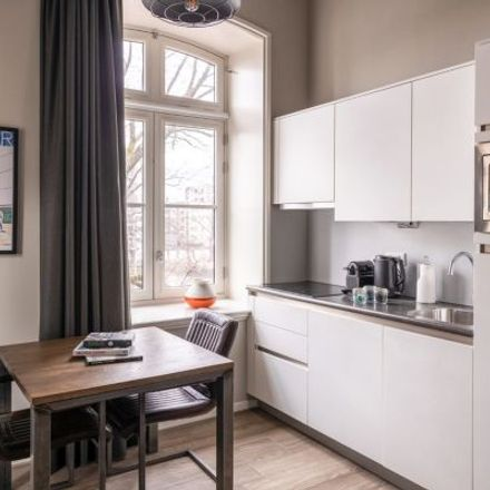 Rent this 1 bed apartment on Oostenburgergracht 73 in 1018 NC Amsterdam, Netherlands