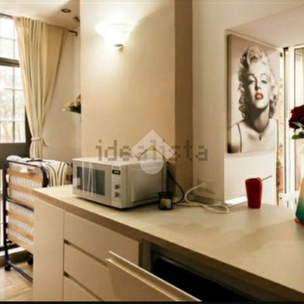 Rent this 3 bed apartment on Pjazza di Spagna in Via delle Carrozze, 00187 Rome RM