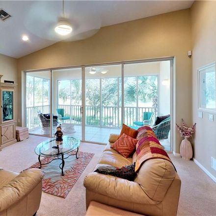 Rent this 3 bed condo on 3010 Meandering Way in Fort Myers, FL